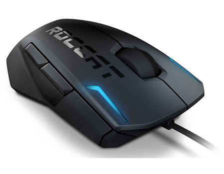 Mouse Gamer Kova USB (ROC-11-520) - Roccat