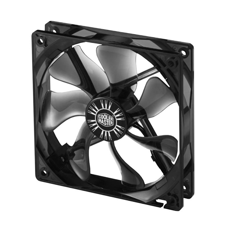 Cooler para Gabinete 120mm XtraFLO AZUL R4-XFBS-20PB-R1 - Coolermaster