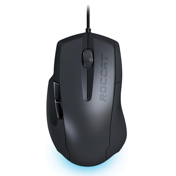 Mouse Gamer Savu Mid-Size Hybrid (ROC-11-600) - Roccat