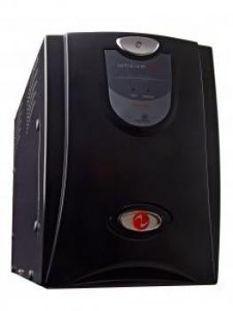 Nobreak 1400VA Serie Infinium Home SWI/BS-TI Grafite Inteligente Bivolt (IFH1400N) Cod 3406 Expansão para Bateria  - Ragtech