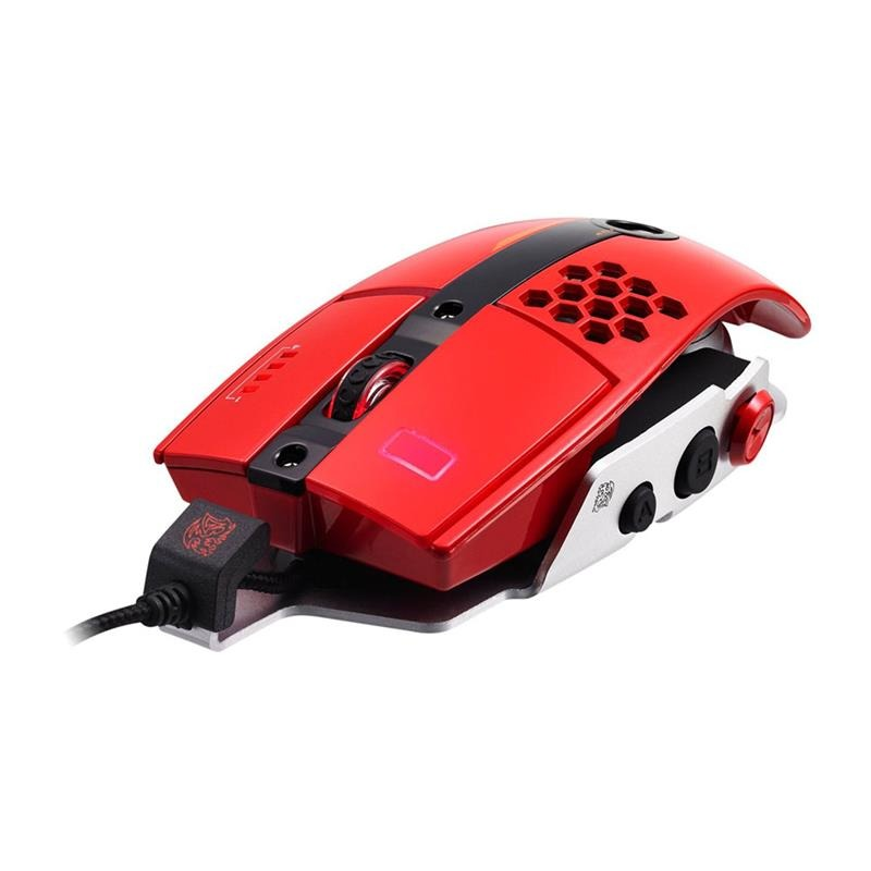 Mouse Gamer TT Sports Level 10M Vermelho MO-LTM009DTL - Thermaltake