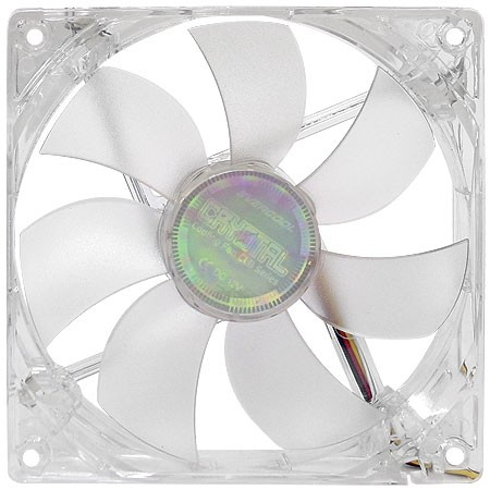 Microventilador Color Sleev CLB 1 2025-4LD1 - Evercool