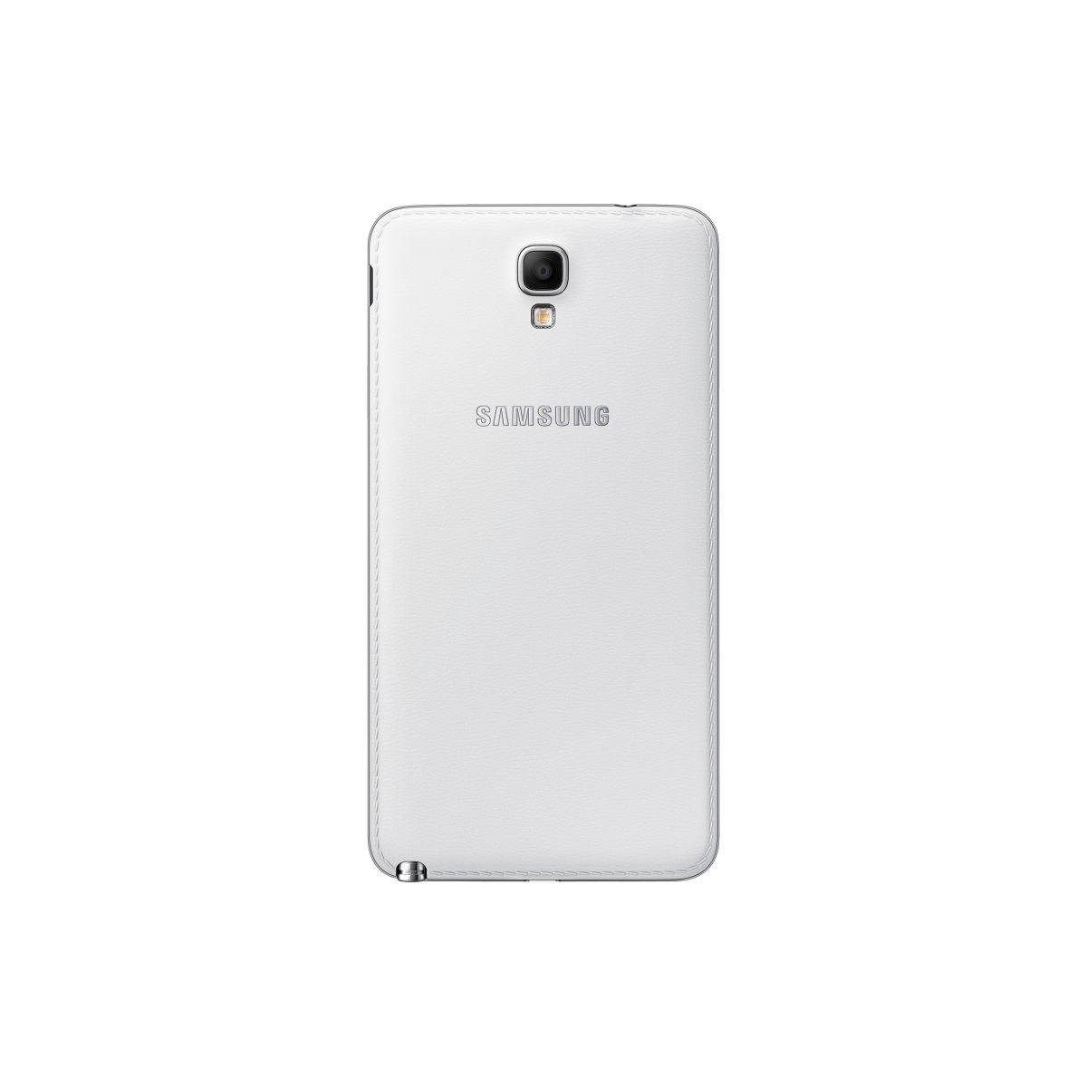 Smartphone Galaxy Note 3 Neo SM-N7502 Dual Chip, Android 4.3, Quad Core 1.6GHz, Camera 8MP, 16GB, HD Super AMOLED 5.5, Branco