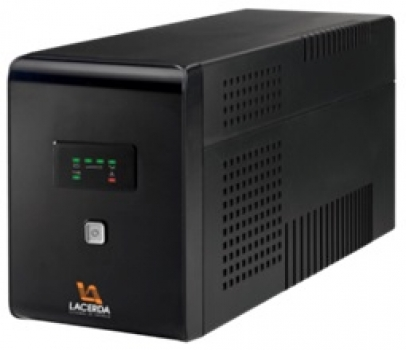 Nobreak 1800VA UPS New Orion 2 Baterias Monovolt E/S 220V - Lacerda
