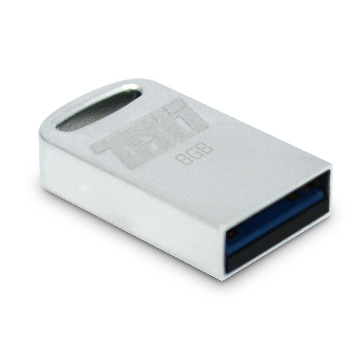 Pen Drive 8GB TAB USB 3.0 em Aluminio PSF8GTAB3USB - Patriot