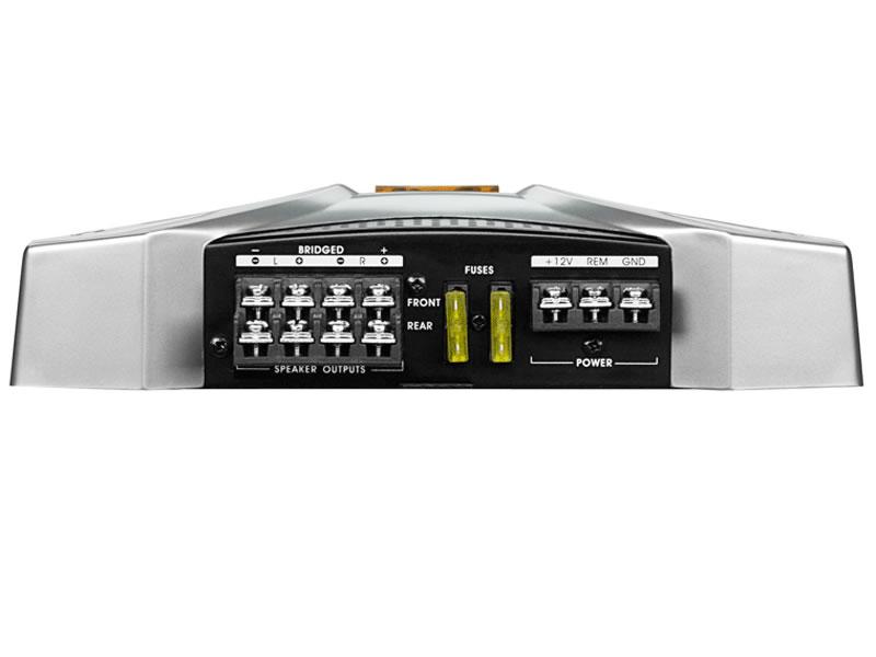 Saldão!!! Módulo Amplificador 320W 4 Canais GT5-A604 - JBL