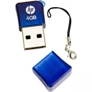 Pen Drive 4GB v165w P-FD4GBHP165-EF - HP