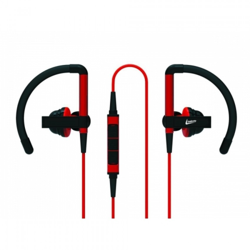 Sports Earphone Azul 2781 - Leadership