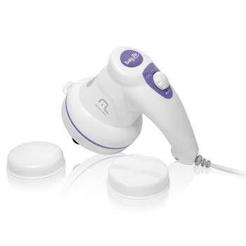 Body Fit Massageador HC004 110V - Multilaser