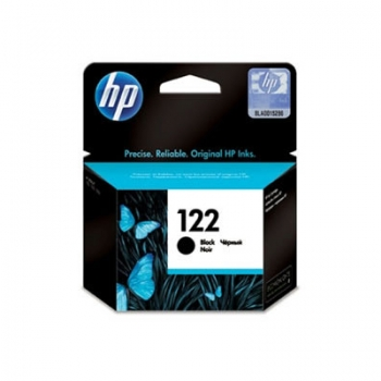 Cartucho 122 Preto CH561HB 2ml - HP