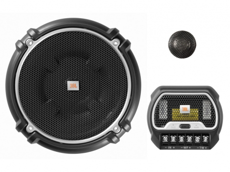 Kit 2 Vias High End 6 1/2 GTO608C 70W RMS (PAR) - JBL