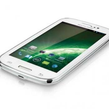 Smartphone Multilaser M5 3G Branco NB050 Dual-Chip GPS Tela 5