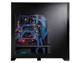 Gabinete Full Tower Obsidian Series 800D Black CC800DW - Corsair
