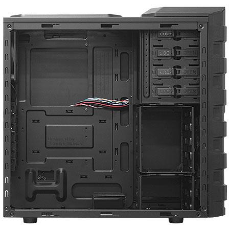 Gabinete ATX HAF 912 Plus RC-912p-KKN1 - Coolermaster