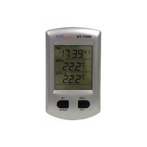Termômetro Digital HT7000 - Icel -