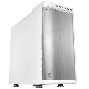 Gabinete ATX TT Soprano Snow Edition VO900M6N2N - Thermaltake -