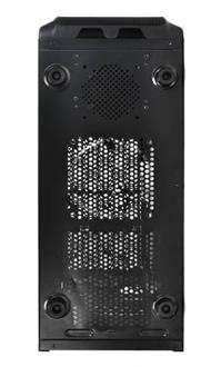 Gabinete ATX TT Dokker Lite Preto Com Fonte 450W VM60001W2Z - Thermaltake
