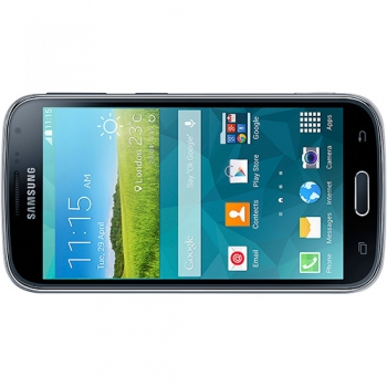 Smartphone Galaxy K Zoom C115M Desbloqueado - 8GB, 20.7 MP, Android 4.4, Preto, Zoom Optico 10x, Flash Xenon - Samsung