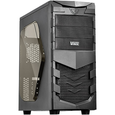 Gabinete ATX Gamer Eruption VX 20971 - VINIK