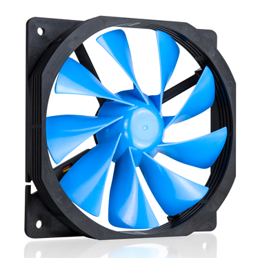 Cooler XOF ColorFul Azul 120mm CFS-OXGKS-WU3 - Xigmatek