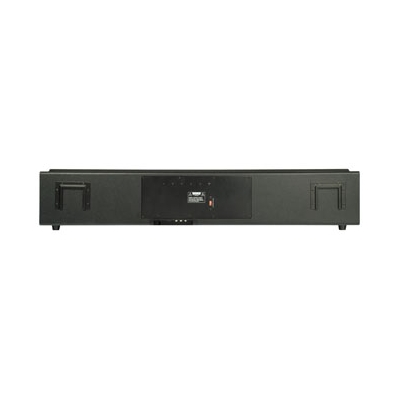 Soundbar Widebox SB-490B 2.1 76W RMS Preto - C3 Tech