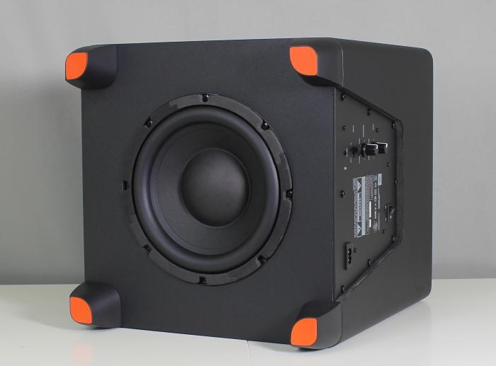 Soundbar Cinema SB400 com Bluetooth 320W RMS - JBL