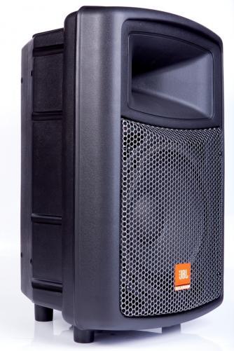 Caixa de Som Acústica Ativa JS101A 100W RMS c/ Player USB 10 Polegadas - JBL Selenium
