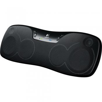 Caixa de Som Bluetooth Boombox Z715 20W RMS 984-000305 - Logitech
