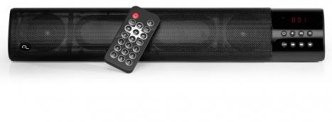 Caixa de Som Sound Bar 4 em 1 25W RMS SP154 - Multilaser