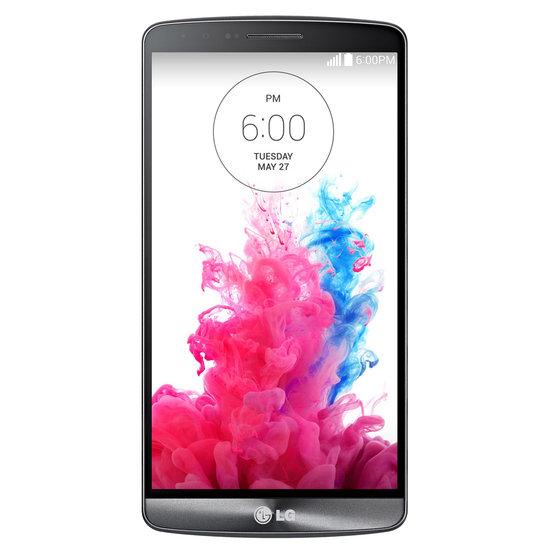 Smartphone G3, 4G, Android 4.4, 16GB, Tela de 5.5, Câmera 13MP, Titanium - D855P + Carregador sem Fio Incluso - LG