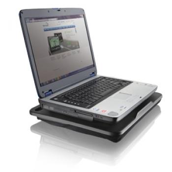 Acessório Para Notebook Comfort Apoio de Colo AC162 - Multilaser