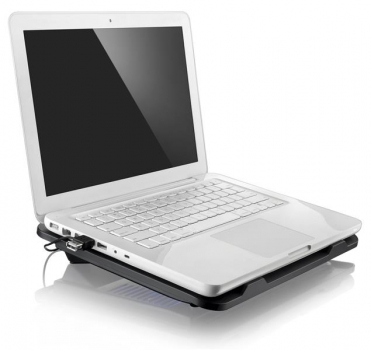Base Para Notebook Cooler Stand AC263 - Multilaser