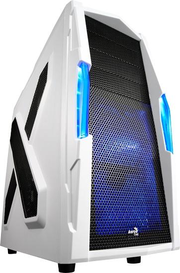 Gabinete ATX Strike-X Xtreme Branco EN52049 - Aerocool