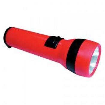 Lanterna Plástica Vermelha 6357 - Forceline
