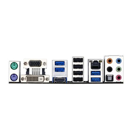 Placa Mãe LGA 1150 GA-Z97X-Gaming 3 (S/V/R) - Gigabyte