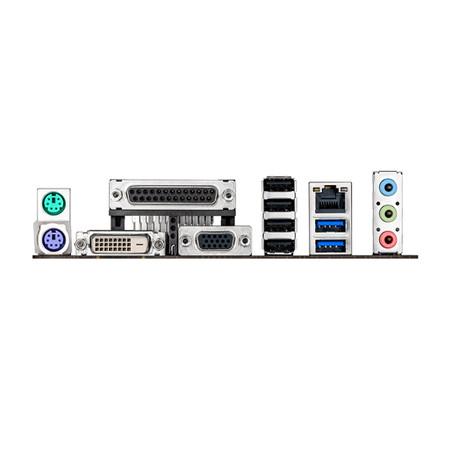 Placa Mãe LGA 1150 H81M-C (S/V/R.) - Asus