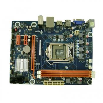 Placa Mãe LGA 1155 IPMH61P1 DDR3 (S/V/R) - Pcware
