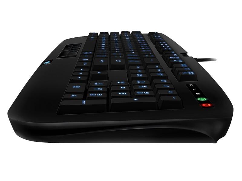 Teclado Anansi MMO Gaming RZ03-00550100-R3U1 - Razer