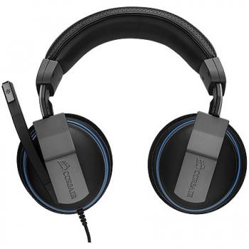 Fone de Ouvido c/ Microfone Gamer Vengeance 1500 V2 Dolby 7.1 USB CA-9011124-NA