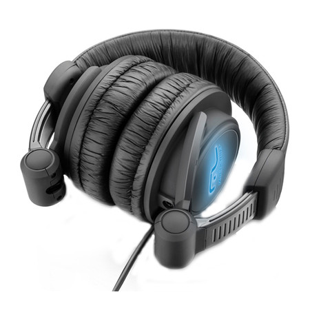 Fone de Ouvido  3D Digital USB PH094