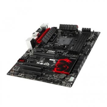 Placa M�e FM2+ A88X-G45 Gaming (S/V/R)