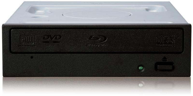 Gravadora de DVD Interno Bluray BDR-209DBK Sata - Pioneer