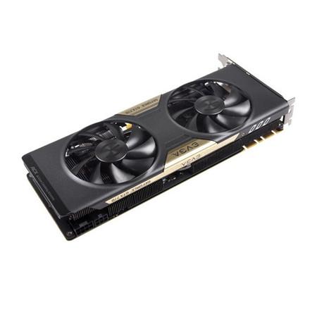 Placa de Vídeo Geforce GTX770 2GB DDR5 256Bits 02G-P4-2775-KR - EVGA