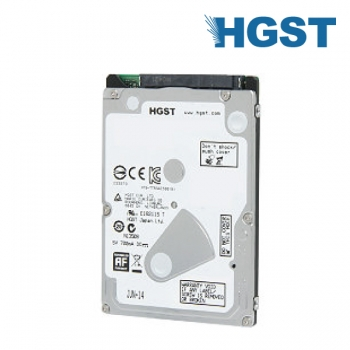 Hard Disk para Notebook 500GB Sata III 5400RPM 0J38065 7mm - Hitachi