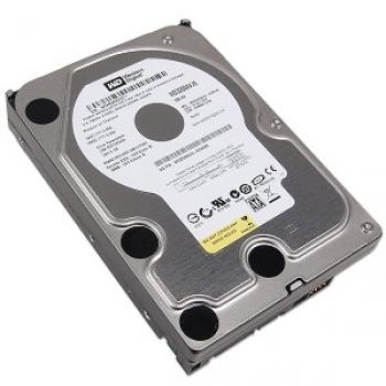 Hard Disk 320GB 8MB 7200Rpm Sata II WD3200AVJS - Western Digital