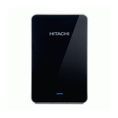 HD Externo 500GB Touro Mobile Pro USB 3.0 7200RPM 0S03107 - Hitachi