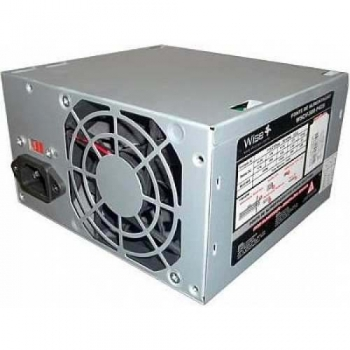 Fonte ATX 500 P42S C+E FNWD0001 220W Real - Wisecase