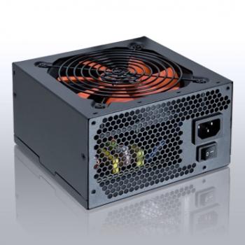 Fonte ATX 600W Calibre 600-80PLUS XCP-A600 115/230V (Chave Seletora) - Xigmatek