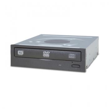 Gravadora de DVD 22x Sata Preto Lite-One iHAS122-14 - Philips