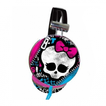 Fone de Ouvido Monster High PH099 - Multilaser